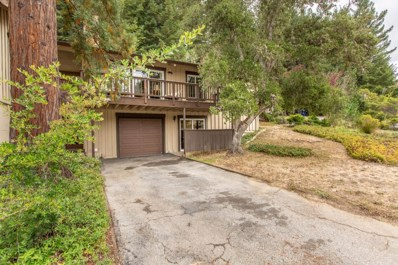 117 Culligan Court, Boulder Creek, CA 95006 - MLS#: 52164299