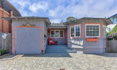 779 Mermaid Avenue, Pacific Grove, CA 93950 - MLS#: 52164302