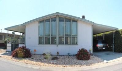 165 Blossom Hill Road UNIT 503, San Jose, CA 95123 - MLS#: 52164304