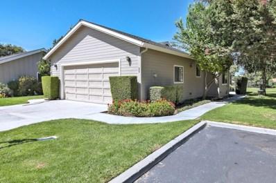 724 Duffin Drive, Hollister, CA 95023 - MLS#: 52164315