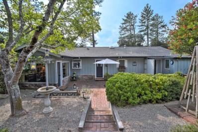 270 Sund Avenue, Ben Lomond, CA 95005 - MLS#: 52164325