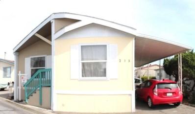 165 Blossom Hill Road UNIT 213, San Jose, CA 95123 - MLS#: 52164330