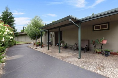 218 E Hilton Drive UNIT 26, Boulder Creek, CA 95006 - MLS#: 52164336