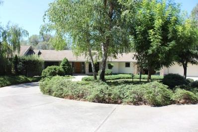 19324 Iron Mountain Drive, Grass Valley, CA 95949 - MLS#: 52164339