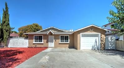 2686 Brahms Avenue, San Jose, CA 95122 - MLS#: 52164358