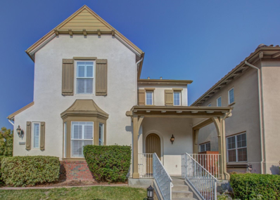 3320 Villa Contessa Court, San Jose, CA 95135 - MLS#: 52164359