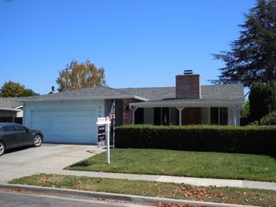 3080 Darwin Drive, Fremont, CA 94555 - MLS#: 52164363
