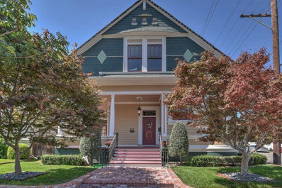 447 N 2nd Street, San Jose, CA 95112 - MLS#: 52164439