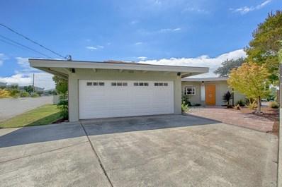 537 Seacliff Drive, Aptos, CA 95003 - MLS#: 52164446