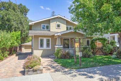 325 Johnson Avenue, Los Gatos, CA 95030 - MLS#: 52164453