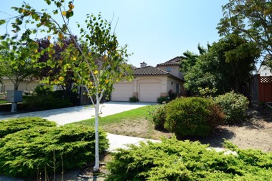 836 Peaceful Cove Way, Salinas, CA 93906 - MLS#: 52164455