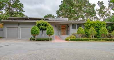 1094 Spyglass Woods Drive, Pebble Beach, CA 93953 - MLS#: 52164466