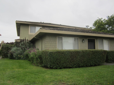 1385 45th Avenue UNIT 4, Capitola, CA 95010 - MLS#: 52164467