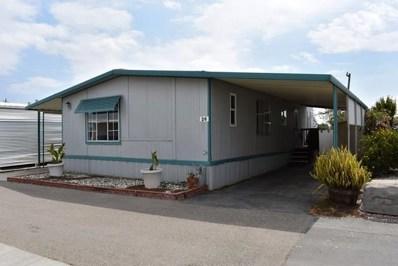 150 Kern Street UNIT 26, Salinas, CA 93905 - MLS#: 52164481