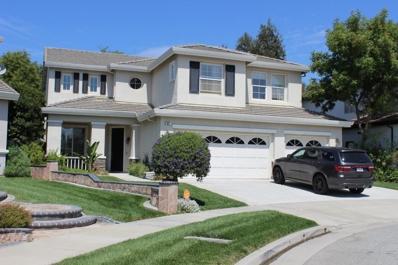 821 Siena Court, Gilroy, CA 95020 - MLS#: 52164484