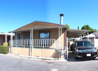 204 El Bosque Drive UNIT 204, San Jose, CA 95134 - MLS#: 52164490