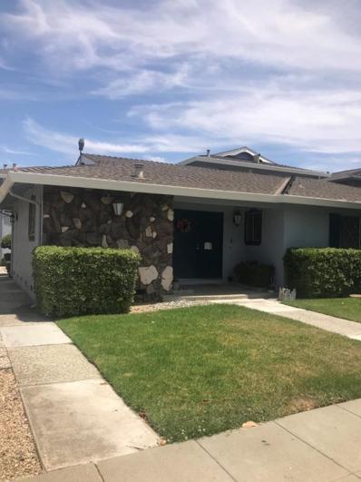 235 Washington Street, Santa Clara, CA 95050 - MLS#: 52164491