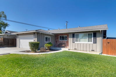 3161 Woodmont Drive, San Jose, CA 95118 - MLS#: 52164495