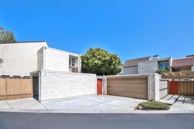 521 S Cascade Terrace, Sunnyvale, CA 94087 - MLS#: 52164497