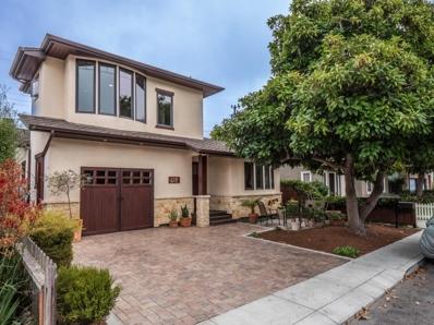 612 Gilroy Drive, Capitola, CA 95010 - MLS#: 52164500