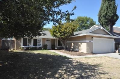 694 Albanese Circle, San Jose, CA 95111 - MLS#: 52164507