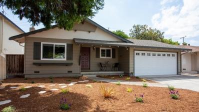 3056 Taper Avenue, Santa Clara, CA 95051 - MLS#: 52164510