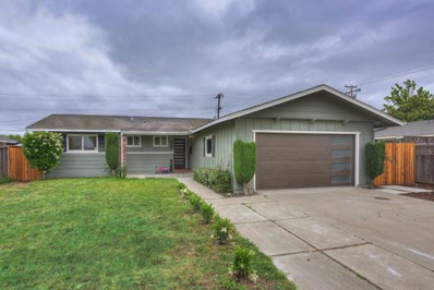 1796 Wyrick Avenue, San Jose, CA 95124 - MLS#: 52164511