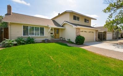 234 Warwick Drive, Campbell, CA 95008 - MLS#: 52164528