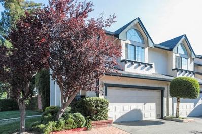 416 Darryl Drive, Campbell, CA 95008 - MLS#: 52164545