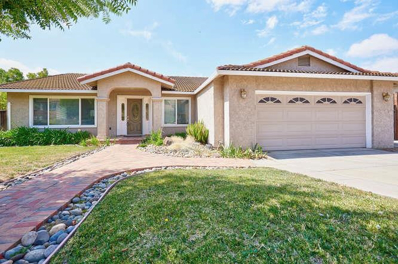2079 Pleasant Crest Court, San Jose, CA 95148 - MLS#: 52164555