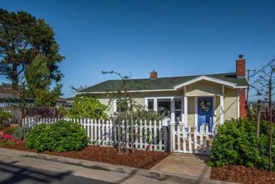 299 Anita Street, Monterey, CA 93940 - MLS#: 52164578