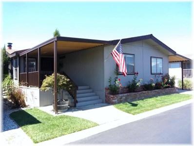 119 Chateau La Salle Drive UNIT 119, San Jose, CA 95111 - MLS#: 52164586