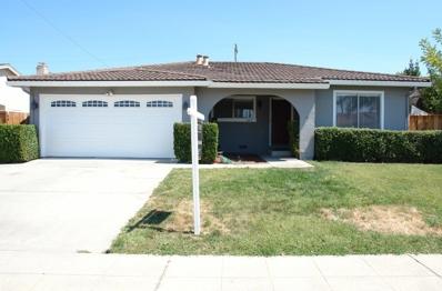 320 Perry Street, Milpitas, CA 95035 - MLS#: 52164598