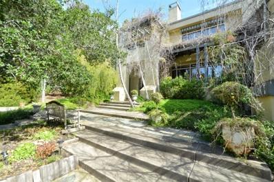 1579 Griffin Road, Pebble Beach, CA 93953 - MLS#: 52164603