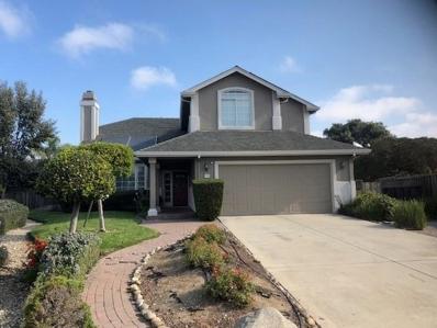 19 Bristol Circle, Salinas, CA 93906 - MLS#: 52164612