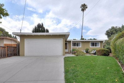 658 Patoma Court, Fremont, CA 94536 - MLS#: 52164614