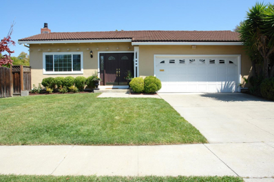 4008 Petulla Court, San Jose, CA 95124 - MLS#: 52164630