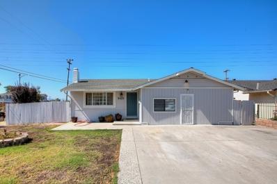 949 Galahad Avenue, San Jose, CA 95116 - MLS#: 52164633