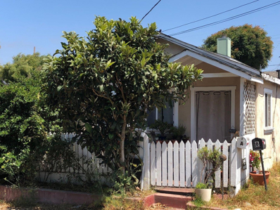 1436 Kenneth Street, Seaside, CA 93955 - MLS#: 52164645