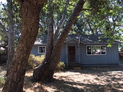 54 El Potrero, Carmel Valley, CA 93924 - MLS#: 52164654