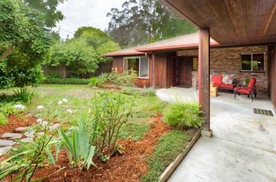 150 Sunnyside Avenue, Santa Cruz, CA 95062 - MLS#: 52164661