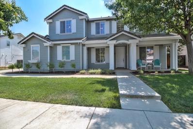 780 Begonia Drive, Brentwood, CA 94513 - MLS#: 52164665