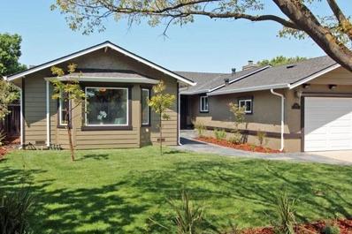 1573 Jacob Avenue, San Jose, CA 95118 - MLS#: 52164677
