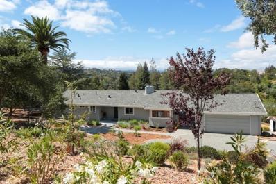 14433 Debell Road, Los Altos Hills, CA 94022 - MLS#: 52164705