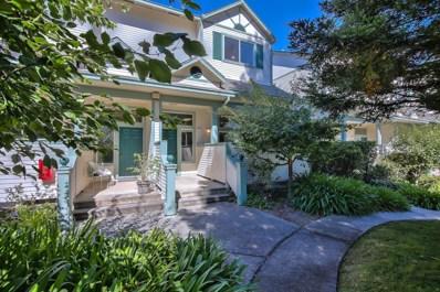 131 Claremont Terrace, Santa Cruz, CA 95060 - MLS#: 52164708