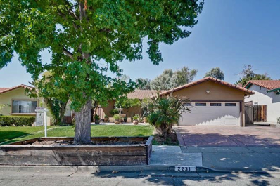 2231 Vista Verde Drive, San Jose, CA 95148 - MLS#: 52164709