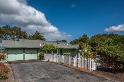 2 Via Zaragosa, Monterey, CA 93940 - MLS#: 52164714