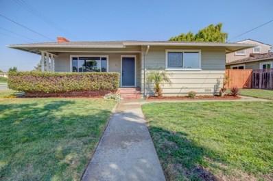21 San Juan Drive, Salinas, CA 93901 - MLS#: 52164734