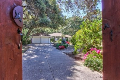 10 Upper Circle, Carmel Valley, CA 93924 - MLS#: 52164748