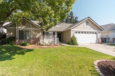 2412 E Quincy Avenue, Fresno, CA 93720 - MLS#: 52164750